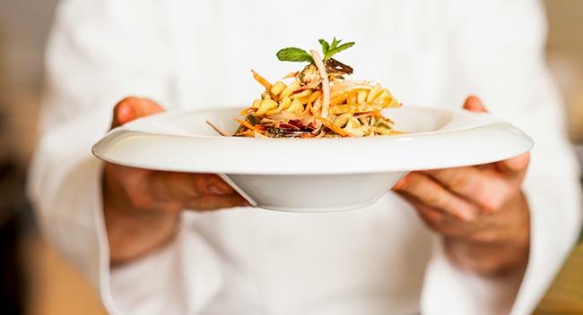 Corso di Qualifica Regionale per Cuoco 800 ore inizio Aprile 2020