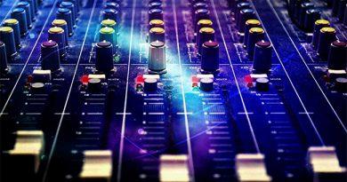 Corso di Tecnico del suono inizio Gennaio 2020