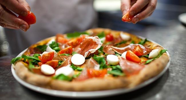 Corso di qualifica di Pizzaiolo inizio maggio 2019